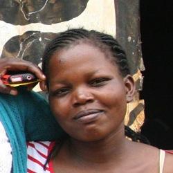 Merceline Adhimbo
